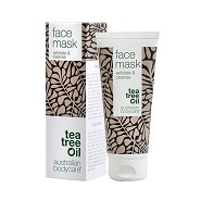 Face Mask - 100 ml - Australian Bodycare