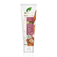 Bodylotion tan extender Moroccan Glow - 150 ml - Dr. Organic