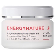 Regenerative Night Cream EnergyNature - 50 ml - Annemarie Börlind