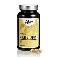 Multivitamin food state - 150 kapsler - Nani