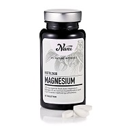 Magnesium Food State - 60 tabletter - Nani
