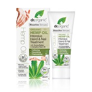 Hand & Nail Treatment intensiv - 100 ml - Dr. Organic