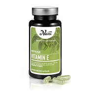 E-vitamin Food State - 60 tabletter - Nani