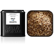 Salt of Hearts Økologisk - 60 gram - Mill & Mortar