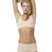 BH Beige - Medium - Organic Bamboo Eco Wear