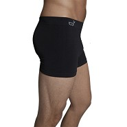 Boxer shorts sort - Small - Organic Bamboo Eco Wear