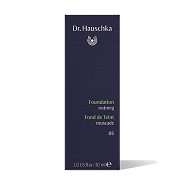 Foundation 05 nutmeg - 30 ml - Dr. Hauschka