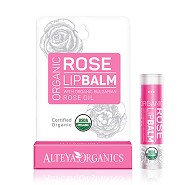 Lipbalm bulgarian rose oil - 5 gram - Alteya Organics
