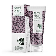 Femi Daily - 100 ml - Australian Bodycare