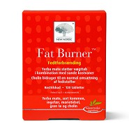 Fat Burner - 120 tabletter - New Nordic