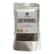 Cacaonibs m. yacon sirup   Økologisk  - 250 gram