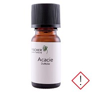Acacie duftolie - 10 ml - Fischer Pure Nature