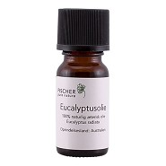 Eucalyptusolie radiata æterisk - 10 ml - Fischer Pure Nature