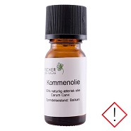 Kommenolie æterisk - 10 ml - Fischer Pure Nature