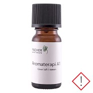 A1 Giver luft i næsen Aromaterapi - 10 ml - Fischer Pure Nature