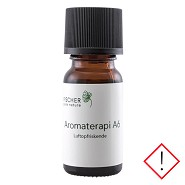 A6 Luftopfriskende Aromaterapi - 10 ml - Fischer Pure Nature
