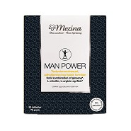 Man Power - 90 tabletter - Mezina