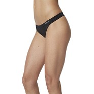 Trusser G-String sort - Large - Organic Bamboo Eco Wear