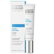 Plumping Eye Cream - 15 ml - Annemarie Börlind
