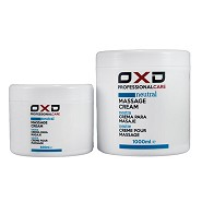 Neutral massage creme - OXD - 1.000 ml