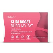 Slim Boost - Burn My Fat - 30 kapsler - Nupo