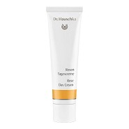 Daycream rose - 30 ml -  Dr. Hauschka
