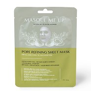 Porerefining Sheet Mask - 25 ml - Masque Me Up