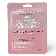 Moisturizing Sheet Mask - 25 ml - Arkopharma