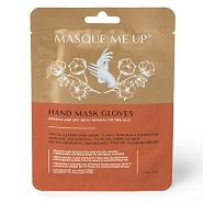 Hand Mask Gloves - 15 ml - Masque me up