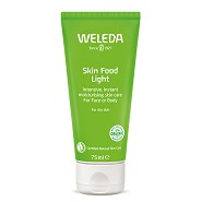 Skin Food Light - 75 ml - Weleda