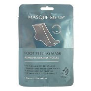 Foot Peeling Mask - 1 stk. -  Masque me up