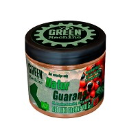 Guarana pulver Økologisk - 100 gram - Green Machine