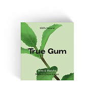 True Gum Mint & Matcha - 20 gram