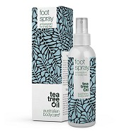 Foot Spray - 150 ml -  Australian Bodycare