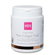 Multi Collagen Total - 225 gram - NDS