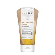 Self-Tanning Lotion - 150 ml - Lavera Sun Care