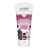 Body Wash Natural Superfruit - 200 ml - Lavera