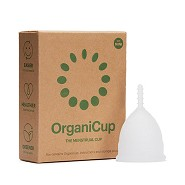 OrganiCup model Mini Menstruationskop - 1 styk