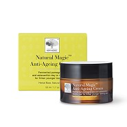 Natural Magic Anti-ageing Cream - 50 ml - New Nordic