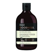 Badesæbe lemongrass & ginger - 500 ml - Baylis & Harding Goodness