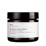 Facial Cream Daily Renew - 60 ml - Evolve
