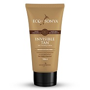 Invisible tan selvbruner - 150 ml - Eco By Sonya