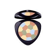 Colour correcting powder 01 activating - 8 gram - Dr. Hauschka