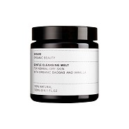 Gentle Cleansing Melt - 120 ml - Evolve