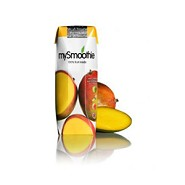 mySmoothie Mango - 250 ml