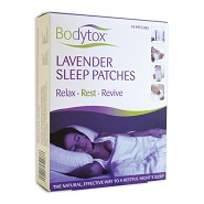 Lavendel sleep patches - 14 stk - Incosmetics