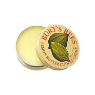 Creme lemon butter cuticle  - 17 gr - Burt´s Bees
