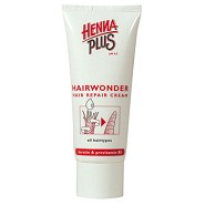 Hair repair cream Hairwonder - 100 ml - Henna Plus