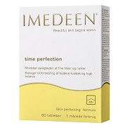 Imedeen Time Perfection 40+ - 60 tab - Pfizer Consumet Healthcare