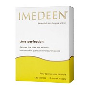 Imedeen Time Perfection - 120 tab - Pfizer Consumet Healthcare